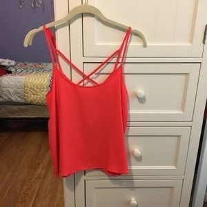 Abercrombie & Fitch Tops - Abercrombie tank top